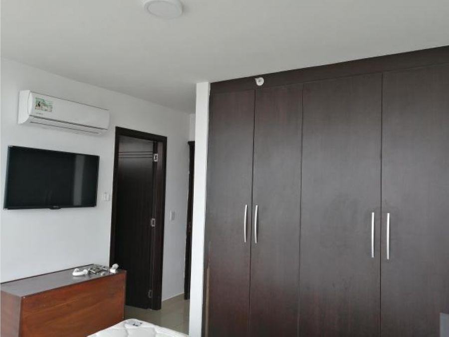 apartamento en alquiler costa del este pp20 12218