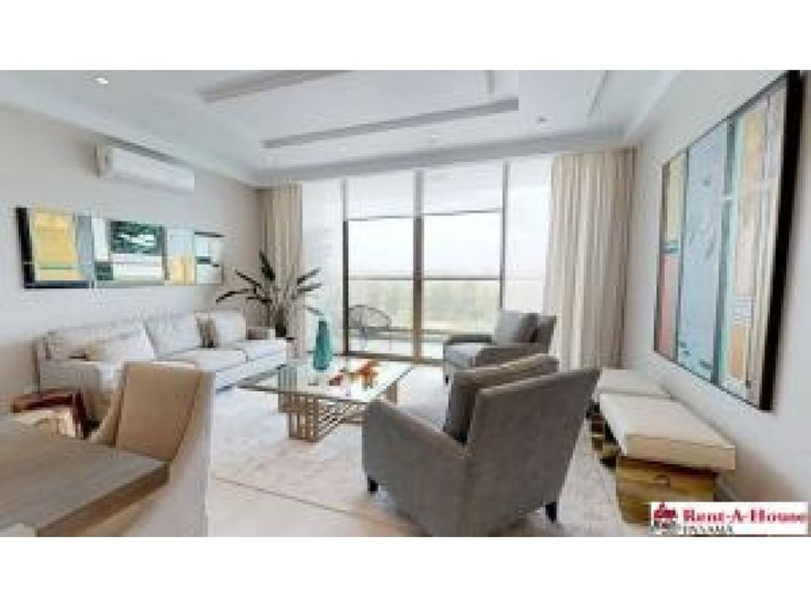 apartamento en alquiler costa del este pp20 3395