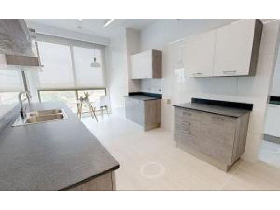 apartamento en alquiler costa del este pp20 3393