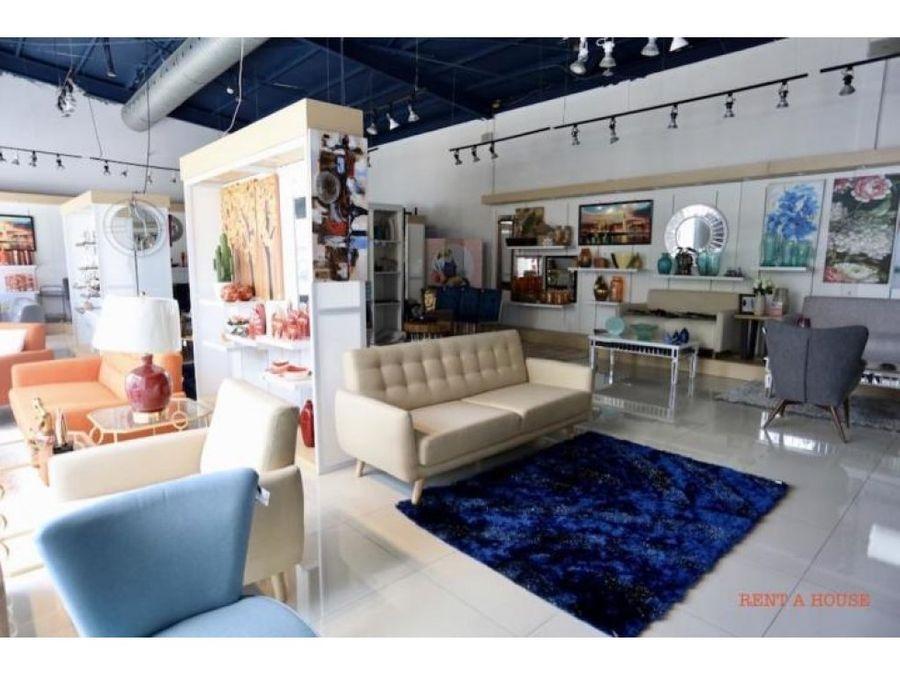 comercial en alquiler via brasil pp20 3619