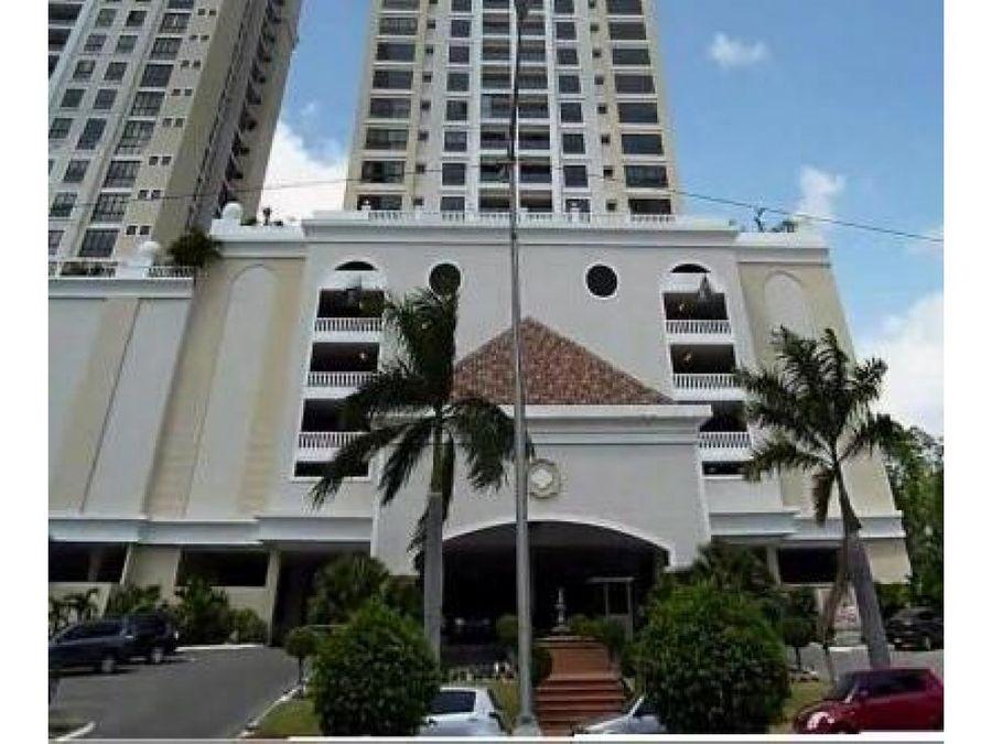 apartamento en alquiler costa del este pp20 5734