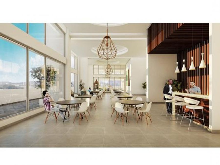 apartamento en venta carrasquilla pp20 10038