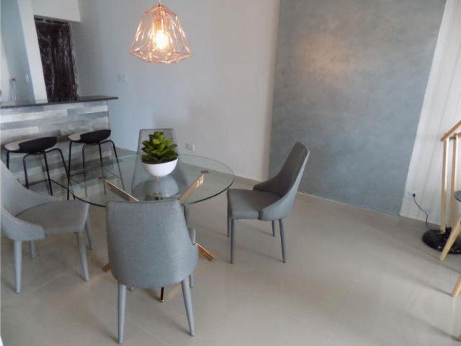 apartamento en venta parque lefevre pp20 10602