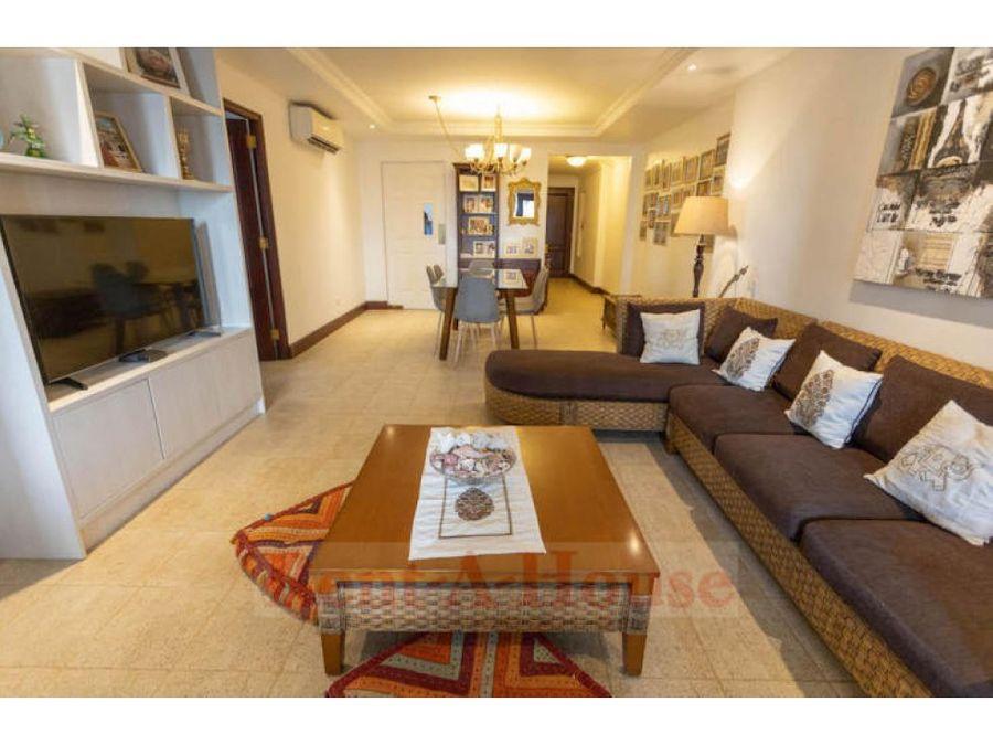 apartamento en venta el cangrejo pp20 11325