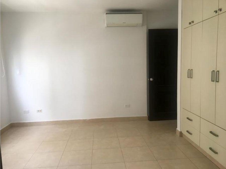 apartamento en alquiler costa del este pp20 11344