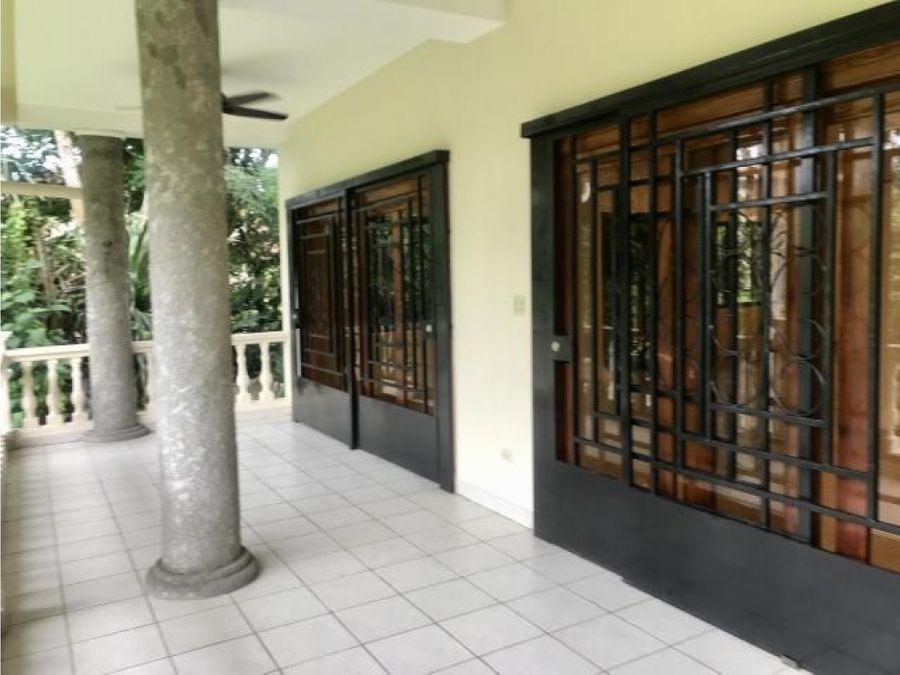 casa en alquiler albrook pp20 11634