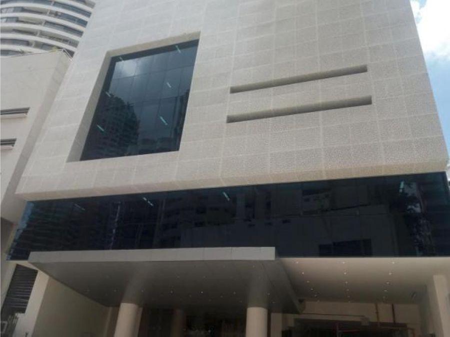 apartamento en alquiler punta paitilla pp20 12141