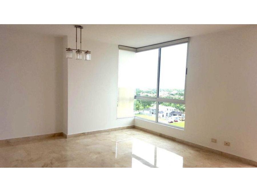 apartamento en alquiler costa del este pp20 12366