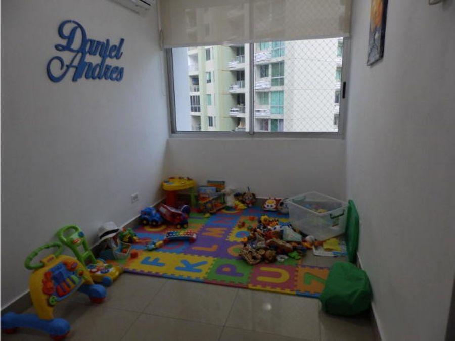 apartamento en venta costa del este pp20 12090