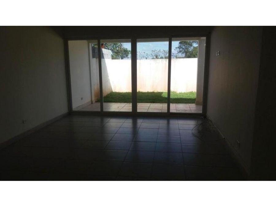 casa en venta chorrera pp20 6895