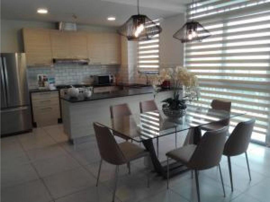 apartamento en venta altos de panama pp20 4494
