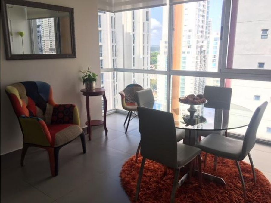 apartamento en alquiler bella vista pp20 8419