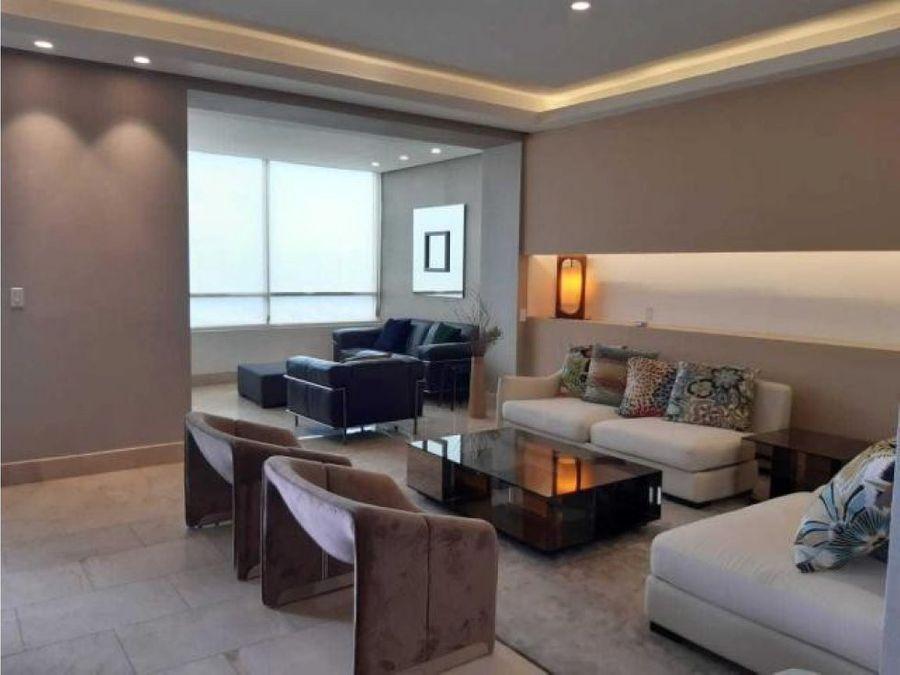 apartamento en alquiler punta pacifica pp20 11533