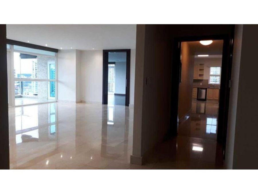 apartamento en alquiler altos del golf pp20 12371
