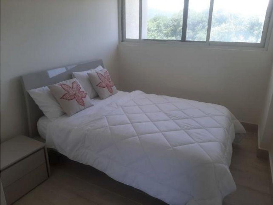 apartamento en venta gorgona pp20 12177