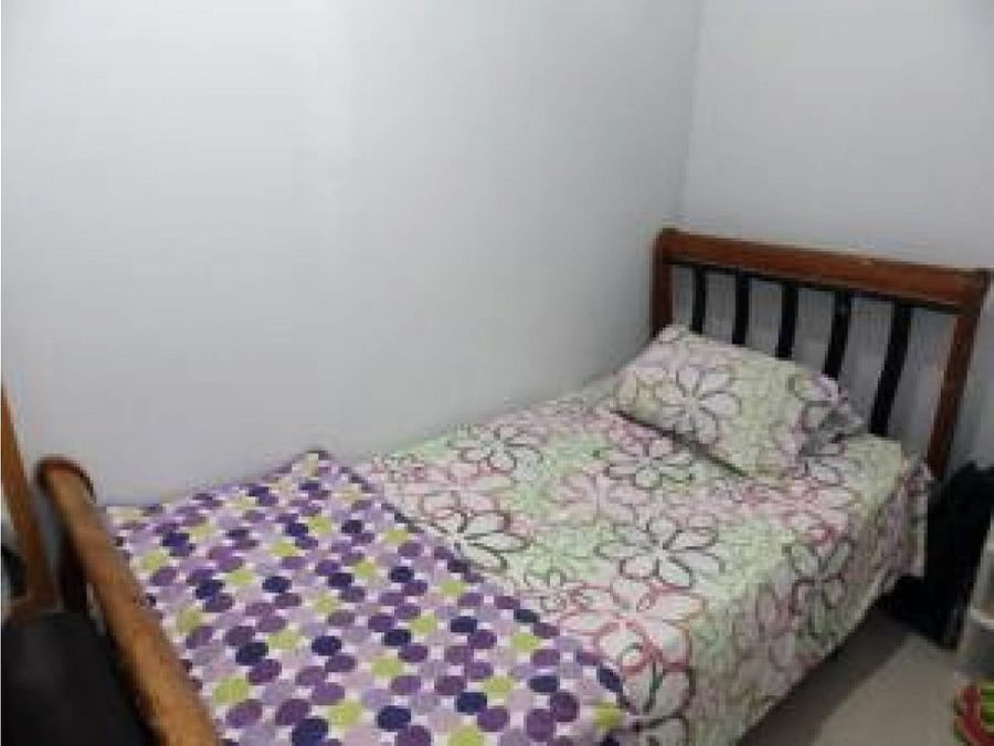 apartamento en venta hato pintado pp20 4106