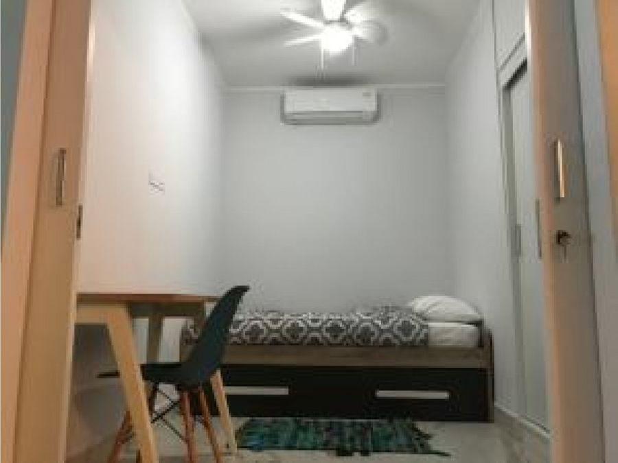 apartamento en alquiler avenida balboa pp20 1401