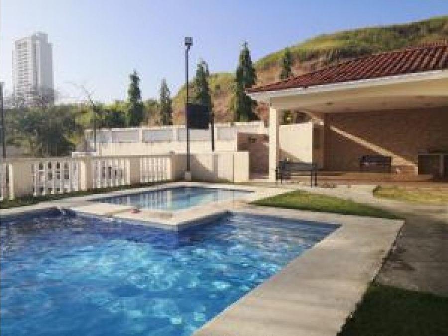 casa en venta altos de panama pp20 3444
