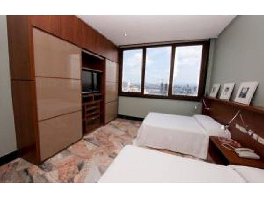 apartamento en alquiler el cangrejo pp20 3102