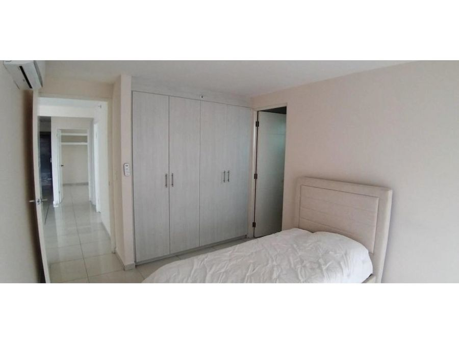apartamento en alquiler bella vista pp20 10190