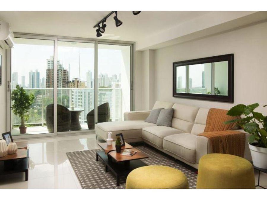 apartamento en venta carrasquilla pp20 10039