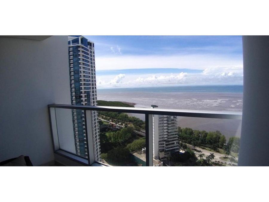 apartamento en alquiler costa del este pp20 11979