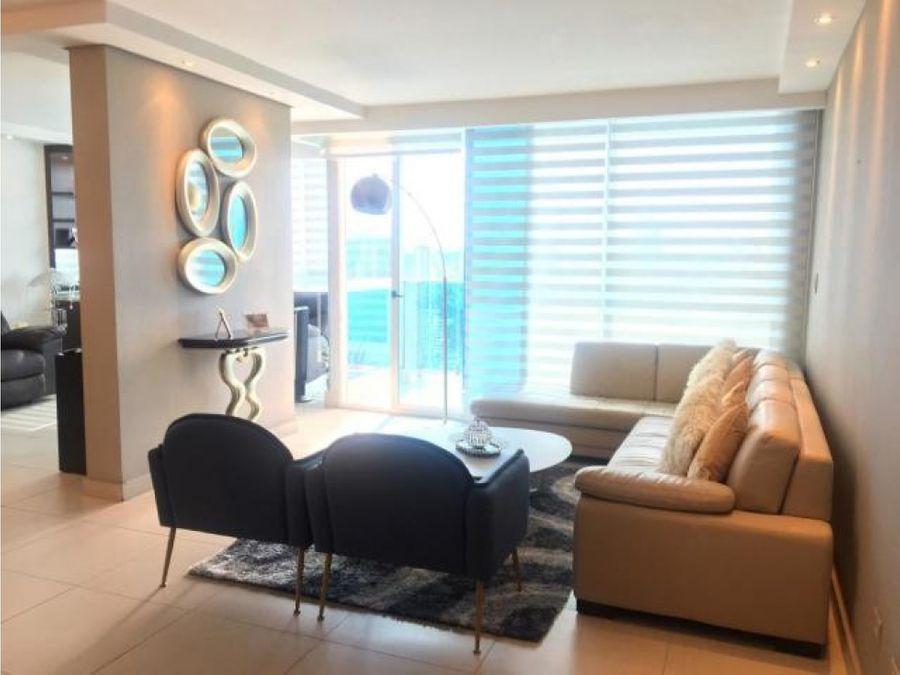 apartamento en alquiler san francisco pp20 12160