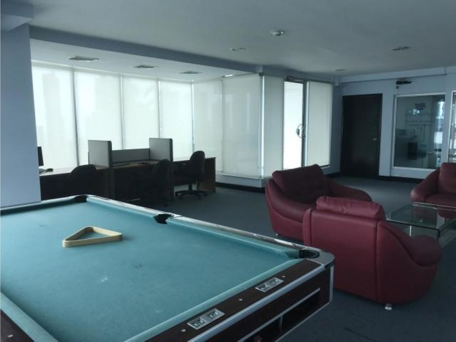 apartamento en alquiler avenida balboa pp20 12249