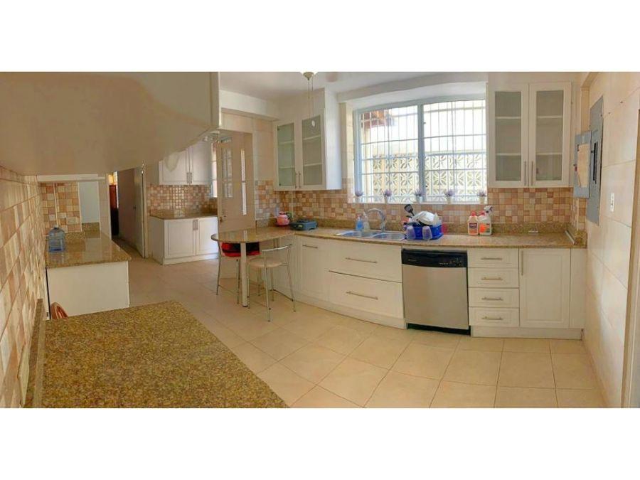 casa en alquiler betania pp20 12255