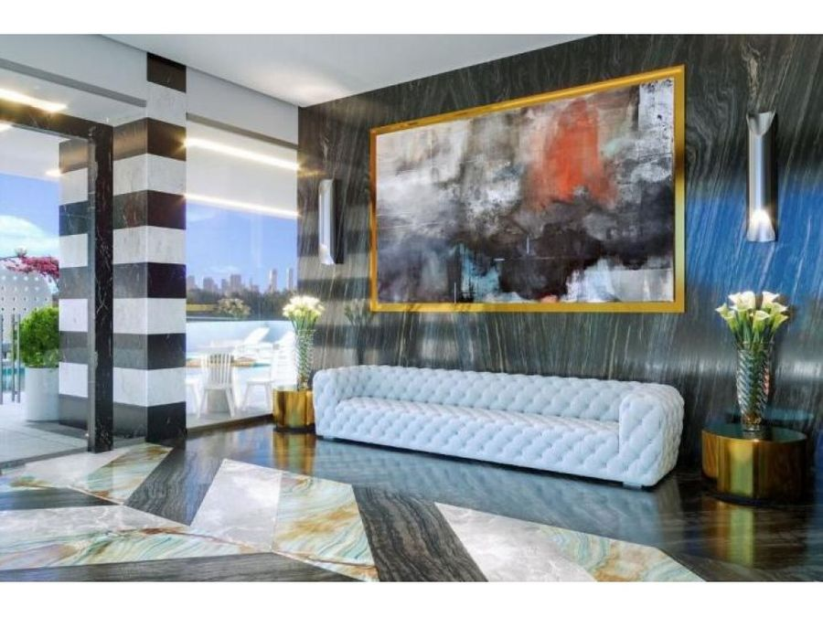 apartamento en venta san francisco pp20 6323