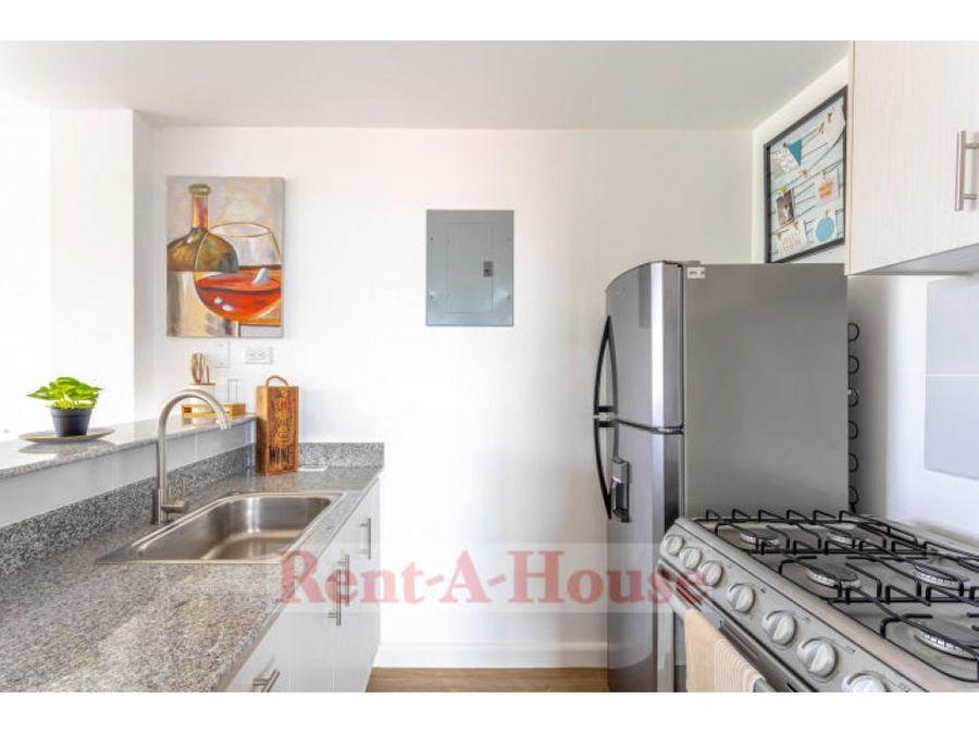 apartamento en venta llano bonito pp20 10309