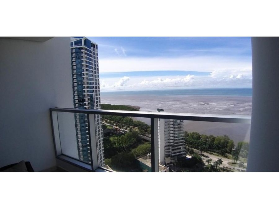 apartamento en alquiler costa del este pp20 11976