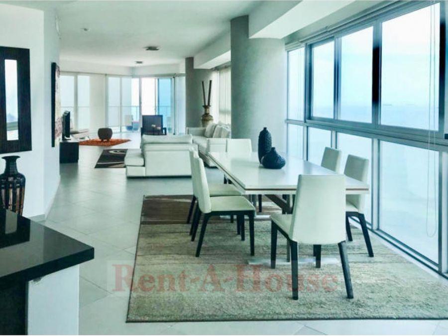 apartamento en venta avenida balboa pp20 11527