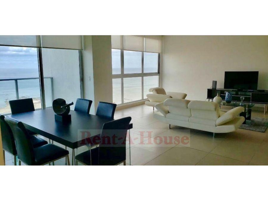 apartamento en venta punta pacifica pp20 11580