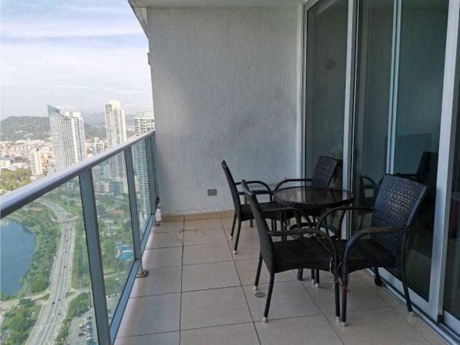 apartamento en venta avenida balboa pp20 11629