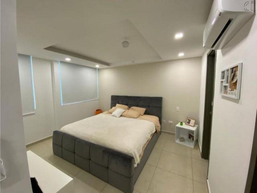 apartamento en alquiler costa del este pp20 12149
