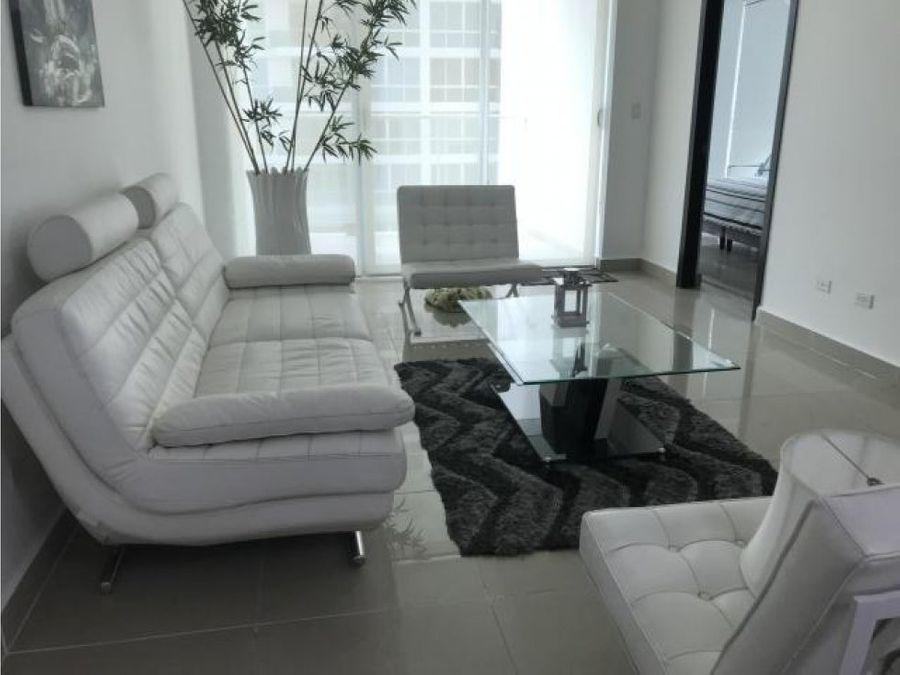 apartamento en alquiler bella vista pp20 12303
