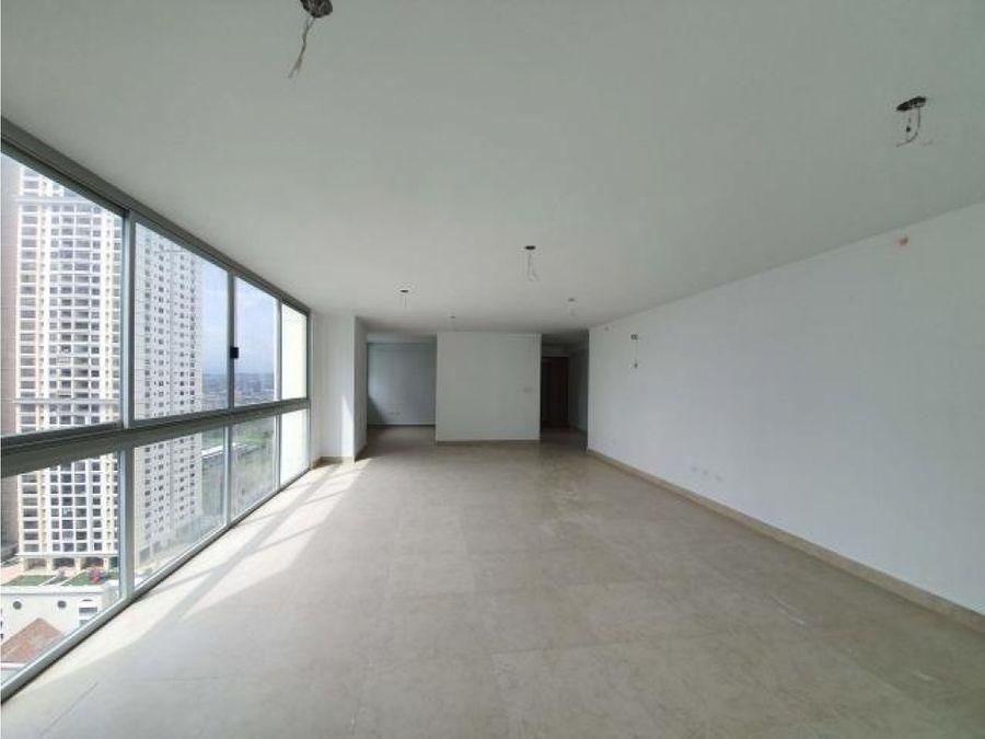 apartamento en alquiler costa del este pp20 12452