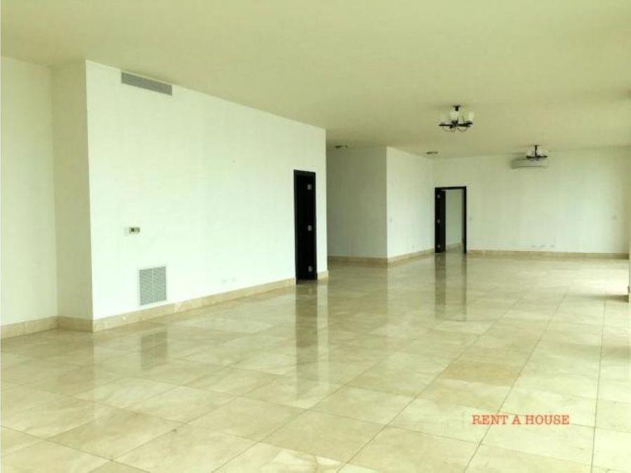 apartamento en alquiler costa del este pp20 6645