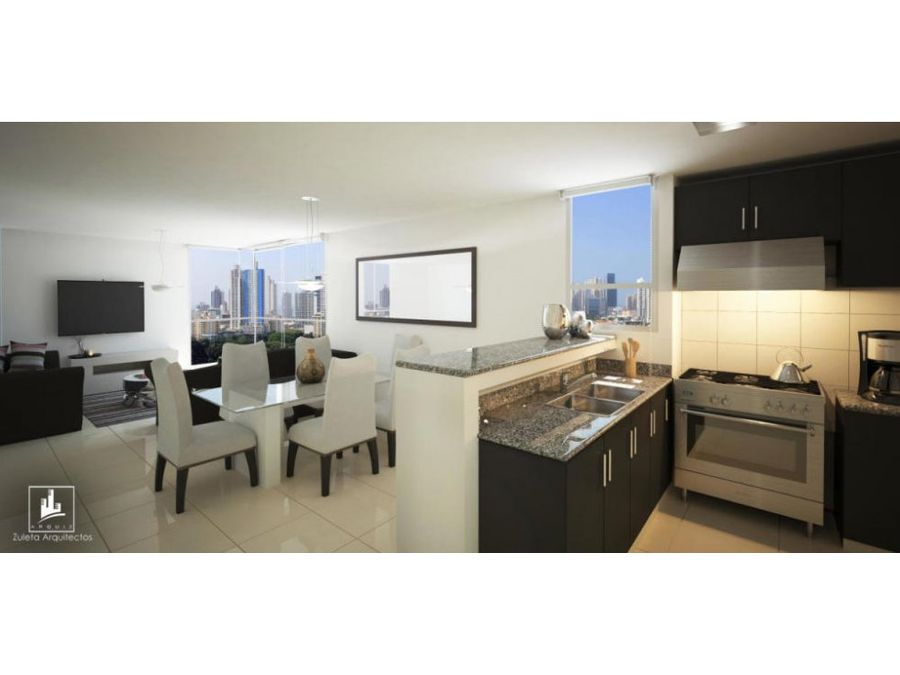 apartamento en venta carrasquilla pp20 6495