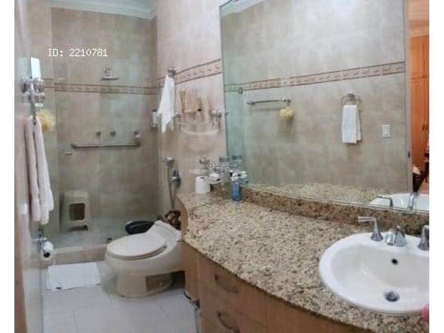 apartamento en venta punta pacifica pp20 9740