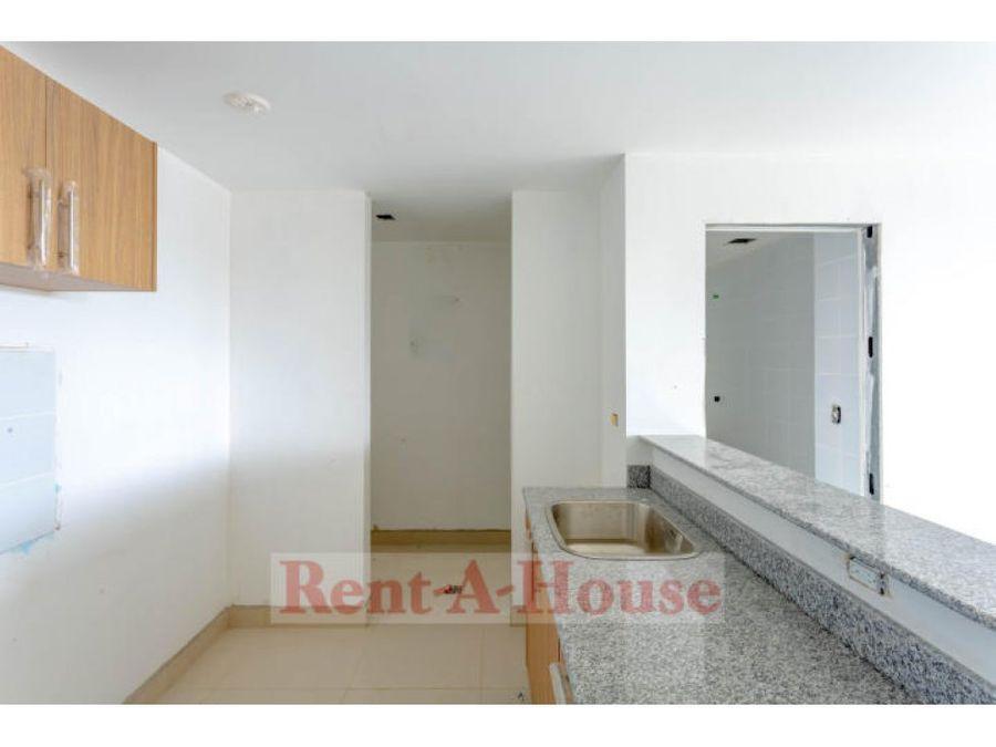apartamento en venta betania pp20 10392