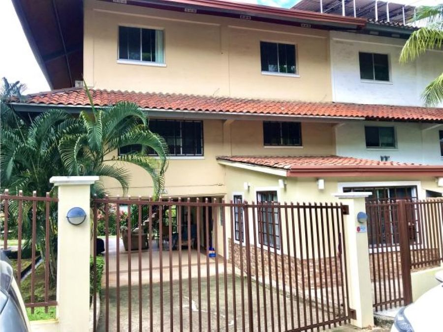 casa en venta albrook pp20 11909