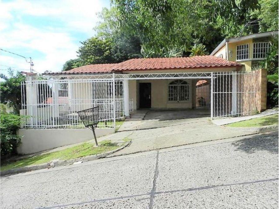 casa en alquiler betania pp20 12291