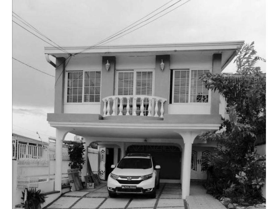 casa en alquiler betania pp20 12336