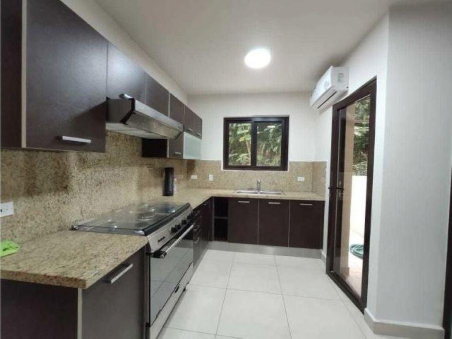 apartamento en venta albrook pp20 12197