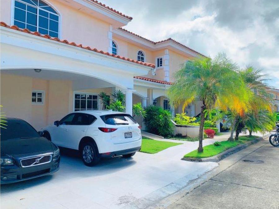 casa en venta costa del este pp20 12275