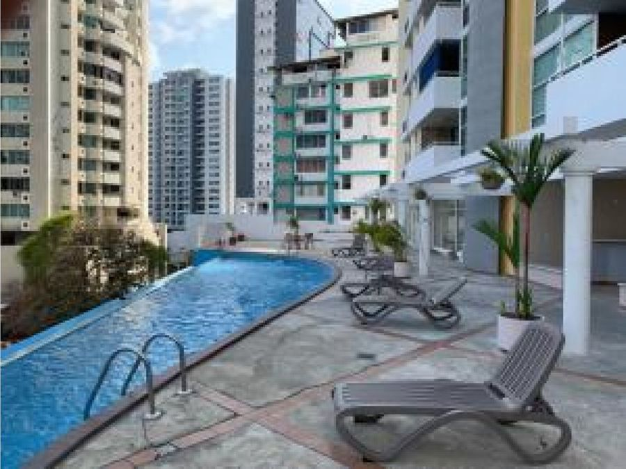 apartamento en venta el cangejo pp20 653