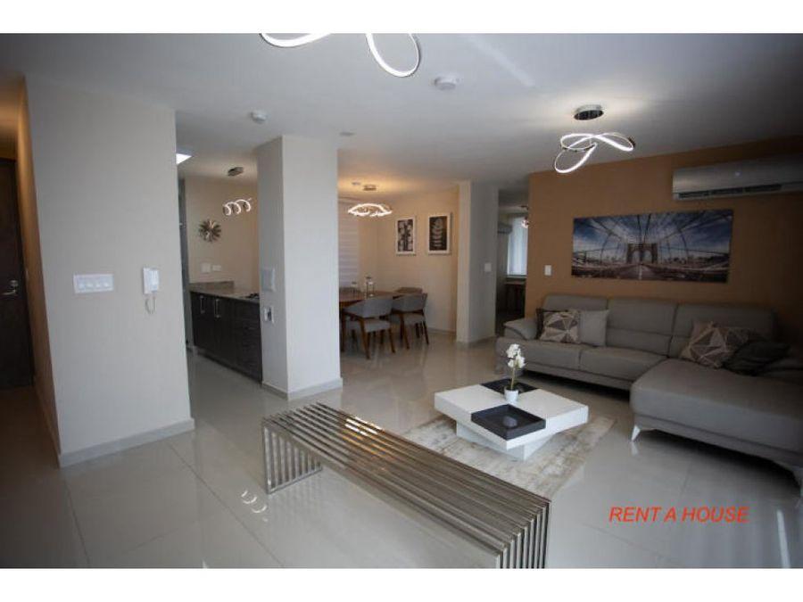 apartamento en venta costa del este pp20 6368
