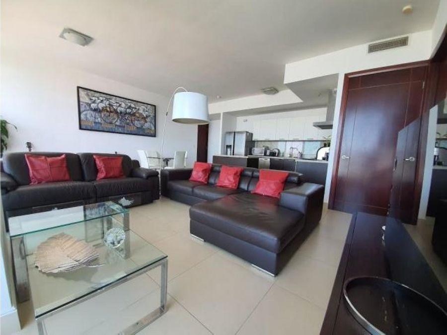 apartamento en alquiler punta pacifica pp20 5809